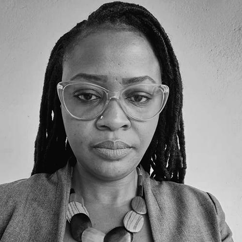 Amina Abdoulaye MAMANI